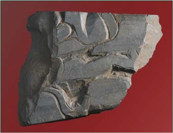 Argillite northwest coast archaeology