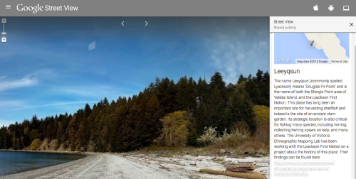 Leeyqsun from Google Street View screensot. Click to visit page.