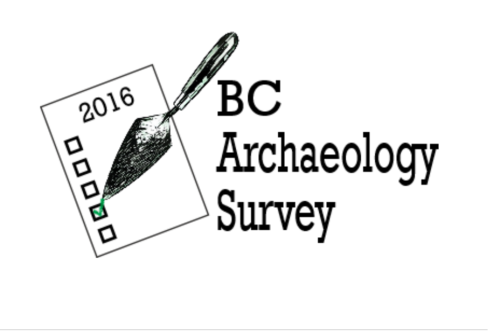Republic of Archaeology, B.C. Archaeology Survey, 2016.